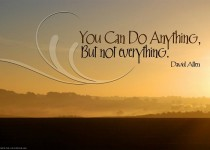 david_allen_you_can_do_anything_but_not_everything