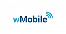 wMobile Logo